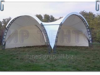Палатки шатры 100 штук 1000 м2 есть в наличии мир тентов ждет вас