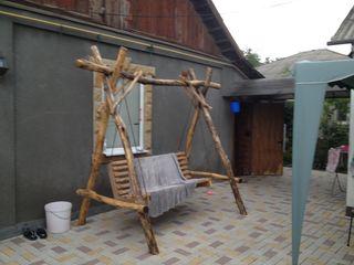 дом в районе улице Сорокской