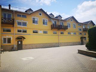 Complex Locativ Privat (Apartamente)
