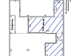 Производственно-коммерческое помещение в ТЦ Plaza-Ботаника IV этаж