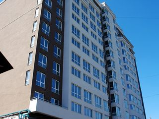 3-комнатная квартира, Dendrarium Park Residence, 91 кв.м. С шикарным видом на парк (на фото!)
