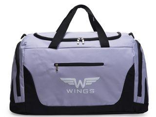 Дорожные Сумки Wings на плечо с ручками разных размеров .. Genti din material pt calatorii WINGS
