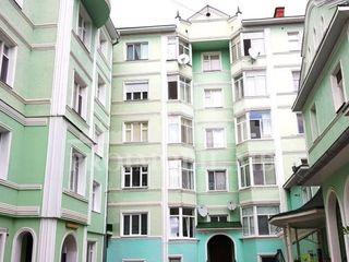 Proiect interesant! 3 dormitoare+living! sect. Telecentru