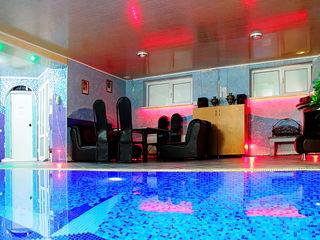 Апартамент на час с бассейном - 100 лей!!!
