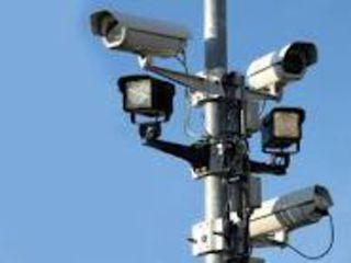 Видеонаблюдение  видеодомофоны supraveghere video  interfoane