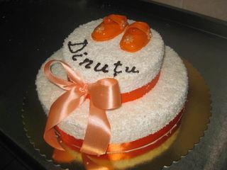 Торты на заказ только из натуральныи продукты! Torte la comanda!