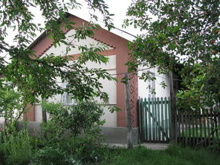 Продаю дом в г.Дрокия в очень хорошем состоянии.