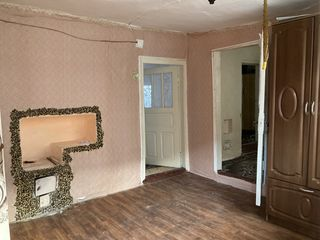 De vinzare apartament 3/5 cota parte din casa de locuit, Autogara, Cahul