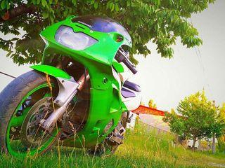 Kawasaki ZXR400