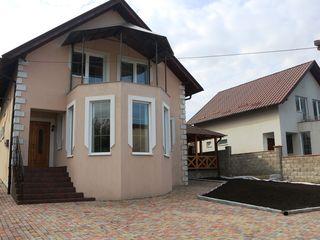 Casa in 2 nivele, 130mp, cu reparatie, in zona ecologica. Tohatin