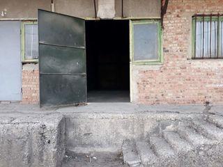 Сдаются в аренду помещения,Погрузочная рампа, от 50 леев/кв.м