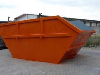 Вывоз бытового и строительного мусора контейнером!