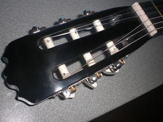 Гитара Prince Modell C 325 из Германии в отличном состоянии