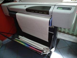 HP design jet 510