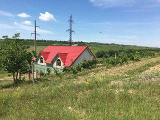 Продам Новый Дом (15 мин от Кишинева)