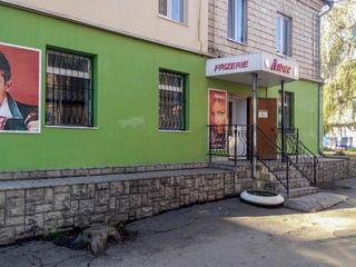 Сдается в аренду коммерческая недвижимость в Бельцах 58м2