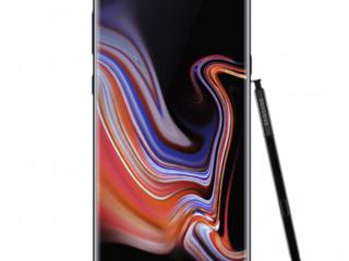 Samsung Galaxy Note 9 Midnight черный  6 GB/ 128 GB/ Dual SIM/ N960
