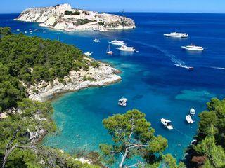 Отдых на Эгейское побережье Турции - вылеты в Бодрум  и Измир -  All от 299 евро !