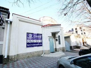 Chirie, oficii, Centru, Armeneasca, 8 €/mp
