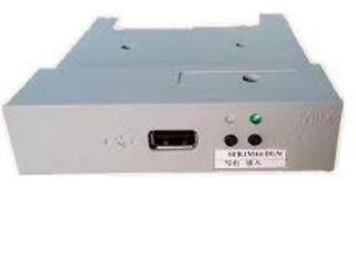 Sfr1m44-dun USB дисковод Эмулятор