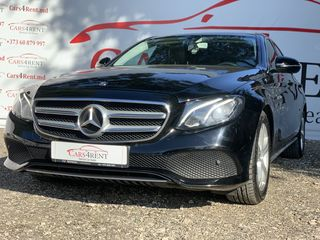 Chirie auto - авто прокат - rent a car
