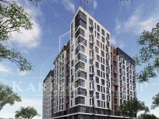 Vânzare apartament 2 camere, versiune albă, Lagmar, Rîșcani, 49 900 euro!