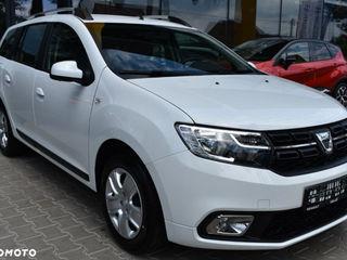Universal Dacia 7locuri, chirie auto