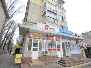 Spațiu comercial la subsol, str. Creangă, 59000 € !