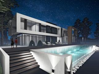 Proiectarea caselor de locuit particulare.Проектирование частных домов и коттеджей.