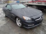 Mercedes SLK Класс