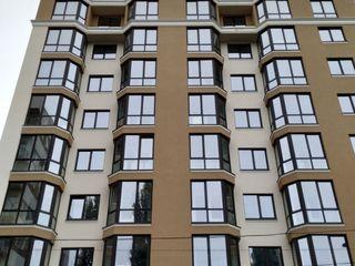 Astercon Grup-sect.Buiucani, apartament cu 2 odăi, 59.03 m2, prețul 770 €/m2
