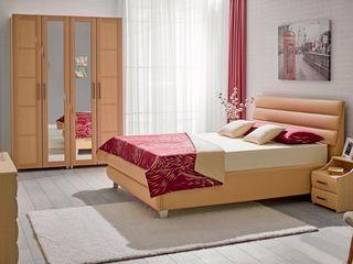 Dormitor Ambianta Inter la preț super avantajos !