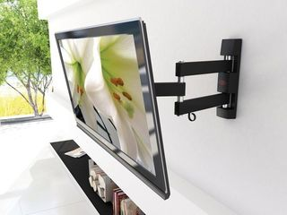 Кронштейны TV, LCD, LED. плазменные.Установка телевизоров на стену