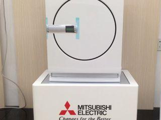 Скажи Нет Бактериям и Вирусам!!! Очиститель воздуха Mitsubishi Electric по акционной цене!