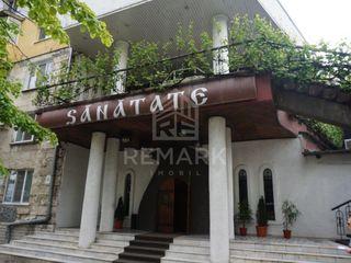 Vânzare Restaurantul-complex Sănătate 2430 mp 24.045.000 MDL