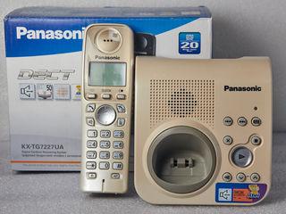 DECT Panasonic