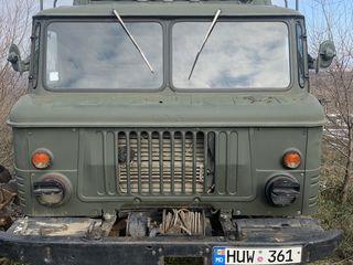 ГАЗ Gaz66