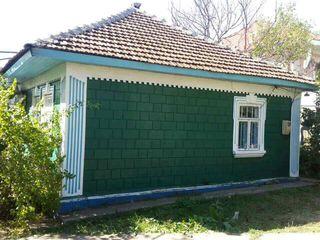Se vinde casa in s. Peresecina