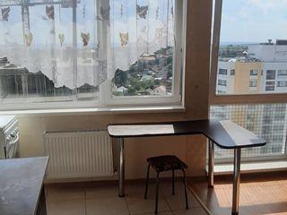 Собственник 1-комн квартира  ставчены новострой (proprietar, apartament cu 1 camera) 45m2