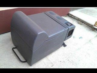 холодильник Man Tga tgx tgl, Daf xf 95 XF 105,