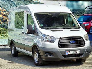 Ford Transit 2.2 2015 anu