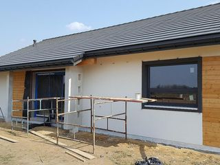 Casa nouă 25000 euro