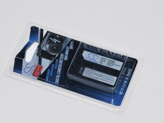 Аккумуляторы для Sony, Canon, Panasonic
