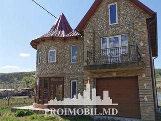 Condrița - zonă rezidențială! 2 nivele, 230 mp + 14 ari! la doar 65 000 euro