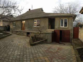 Se vinde casa in comuna Bacioi - 142 m.p.+ garaj + pivnita