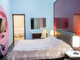 H. Apartament superb pe ora si pe noapte