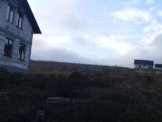 Teren construcție zonă ecologică or.Orhei