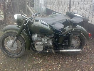 Урал k-750