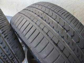 2017 две шины. 245/40r19 winrun r330 - 99,9%