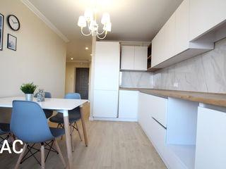 Apartament cu un design deosebit ! 1dormitor cu living !! Cuza Vodă-Amic !!
